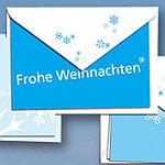 gratis weihnachtskarten bei der deutschen post f r 0 euro. Black Bedroom Furniture Sets. Home Design Ideas
