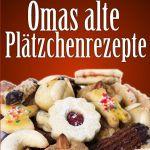 Gratis-eBook Omas alte Plätzchenrezepte