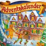 Tiptoi-Adventskalender