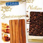Weihnachtsbäckere-Spezial bei Aldi und Lidl
