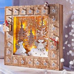 Weihnachtsdeko Bei Weltbild.Weltbild 15 Prozent Rabatt Auf Adventskalender Und Weihnachtsdeko